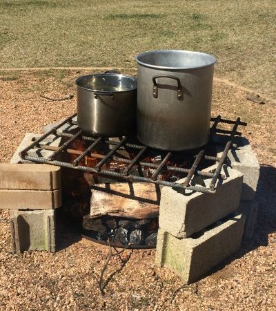 10 Things I Learned About Making Maple Syrup